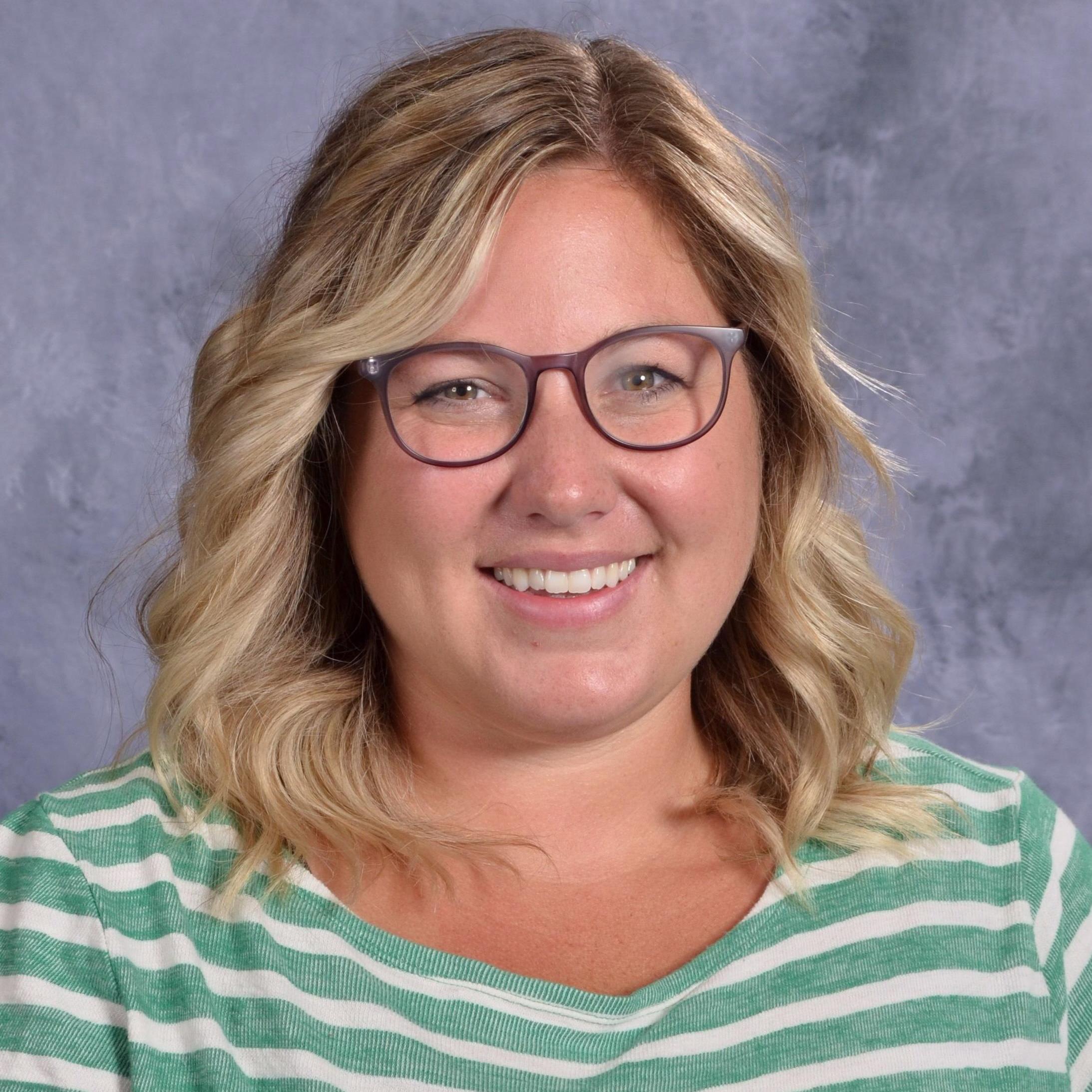 Whitney TeBos's Profile Photo