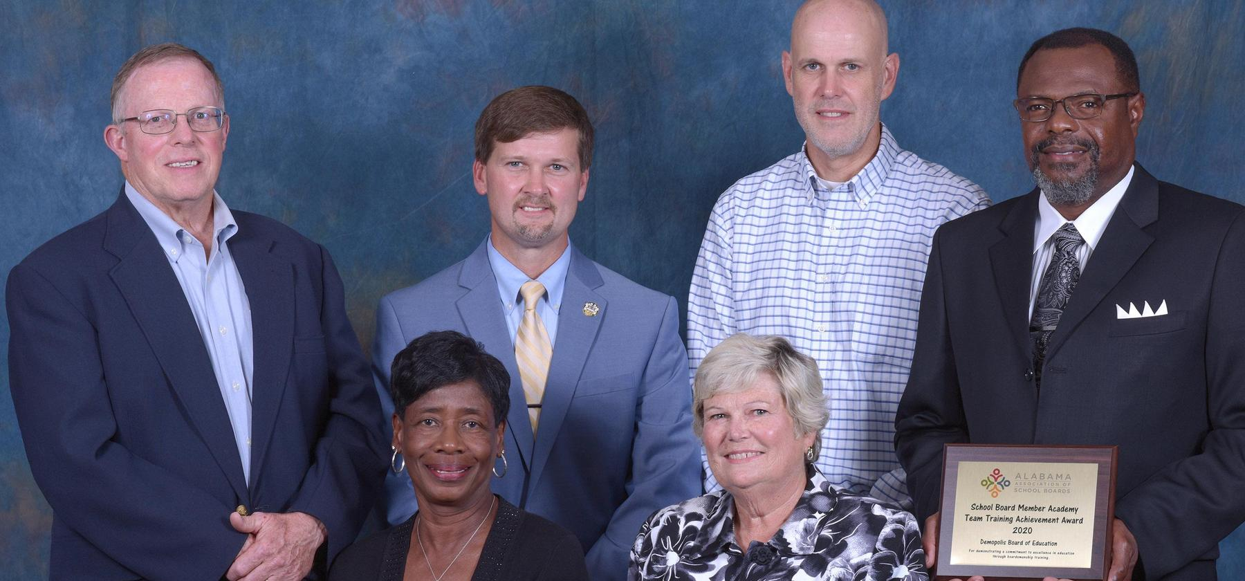 Demopolis City School System Board of Education