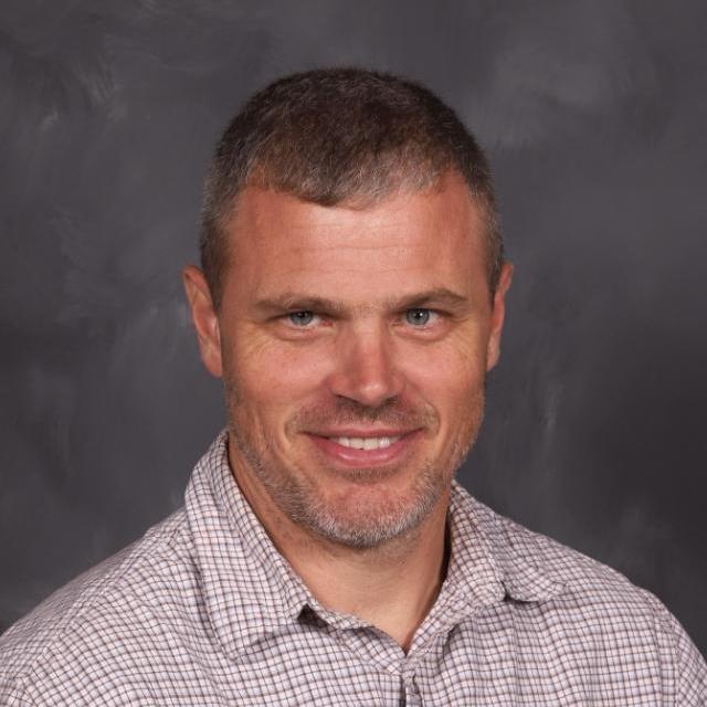 Tom Harden's Profile Photo