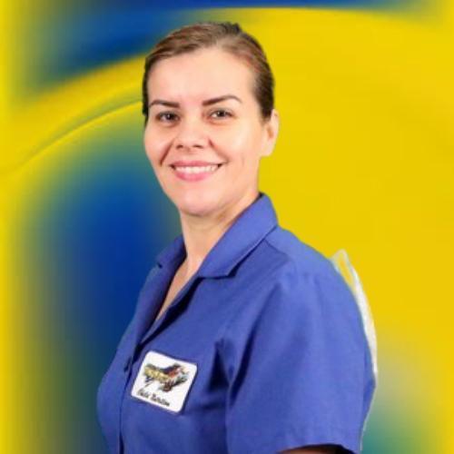 Susana Garza's Profile Photo