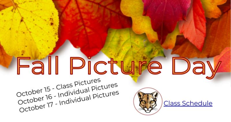 Picture Day Clip Art