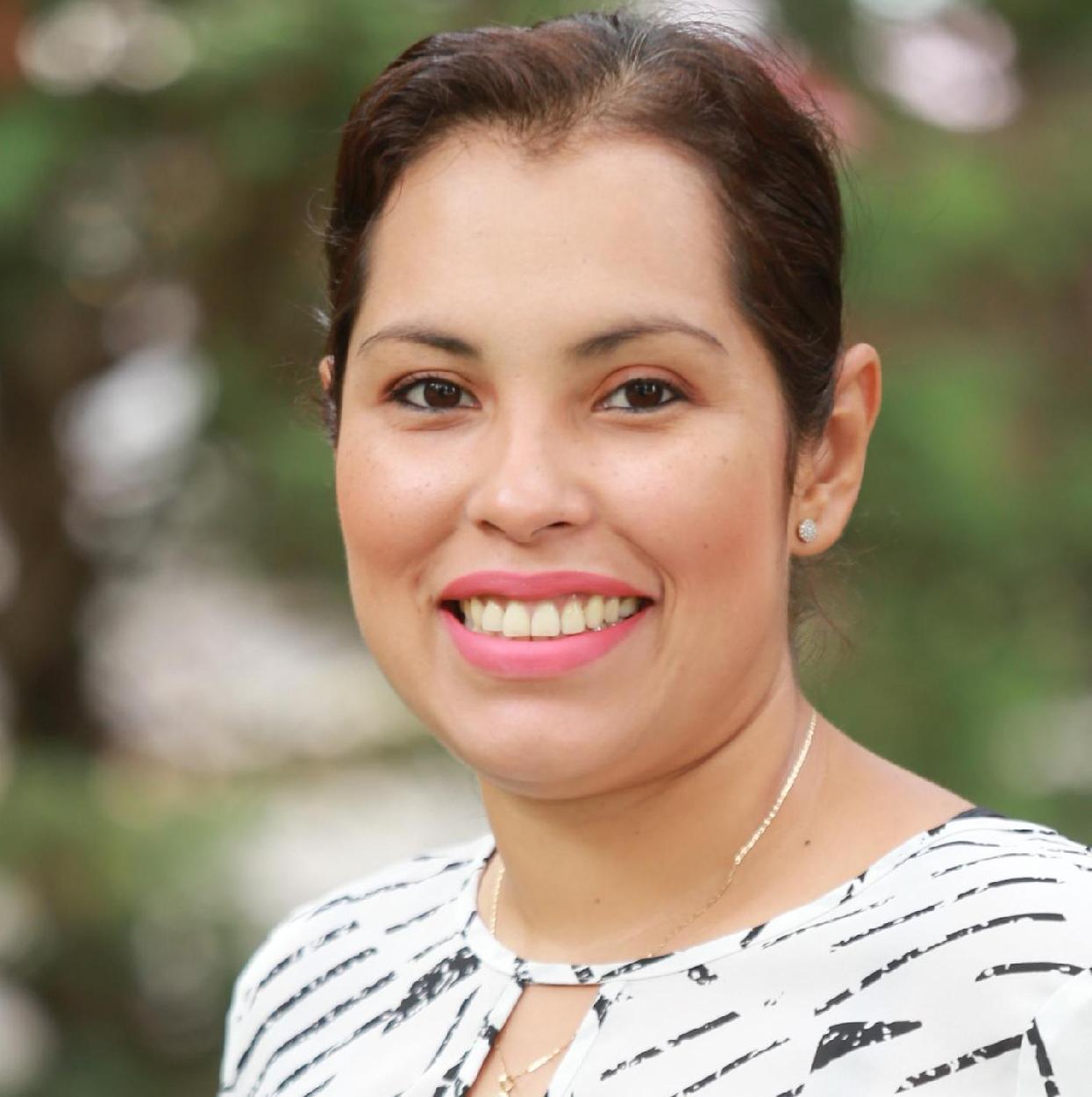 Vanessa Guardado's Profile Photo