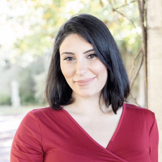 Rita Mkrtchyan's Profile Photo