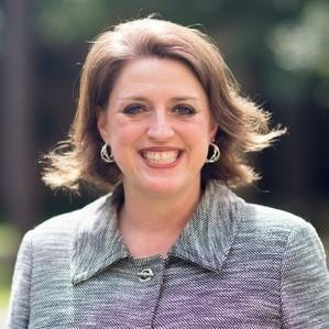 Ms. Anne Silburn - Westminster Opelousas Upper School Principal