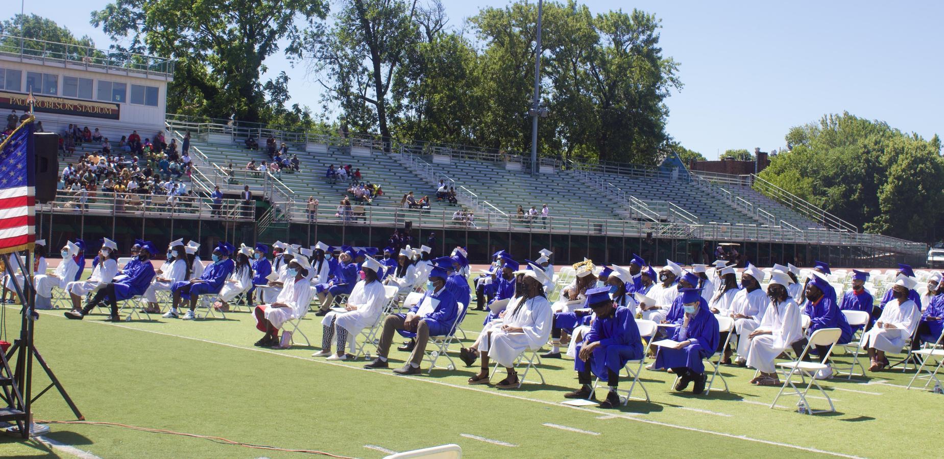 8th grade gradutation