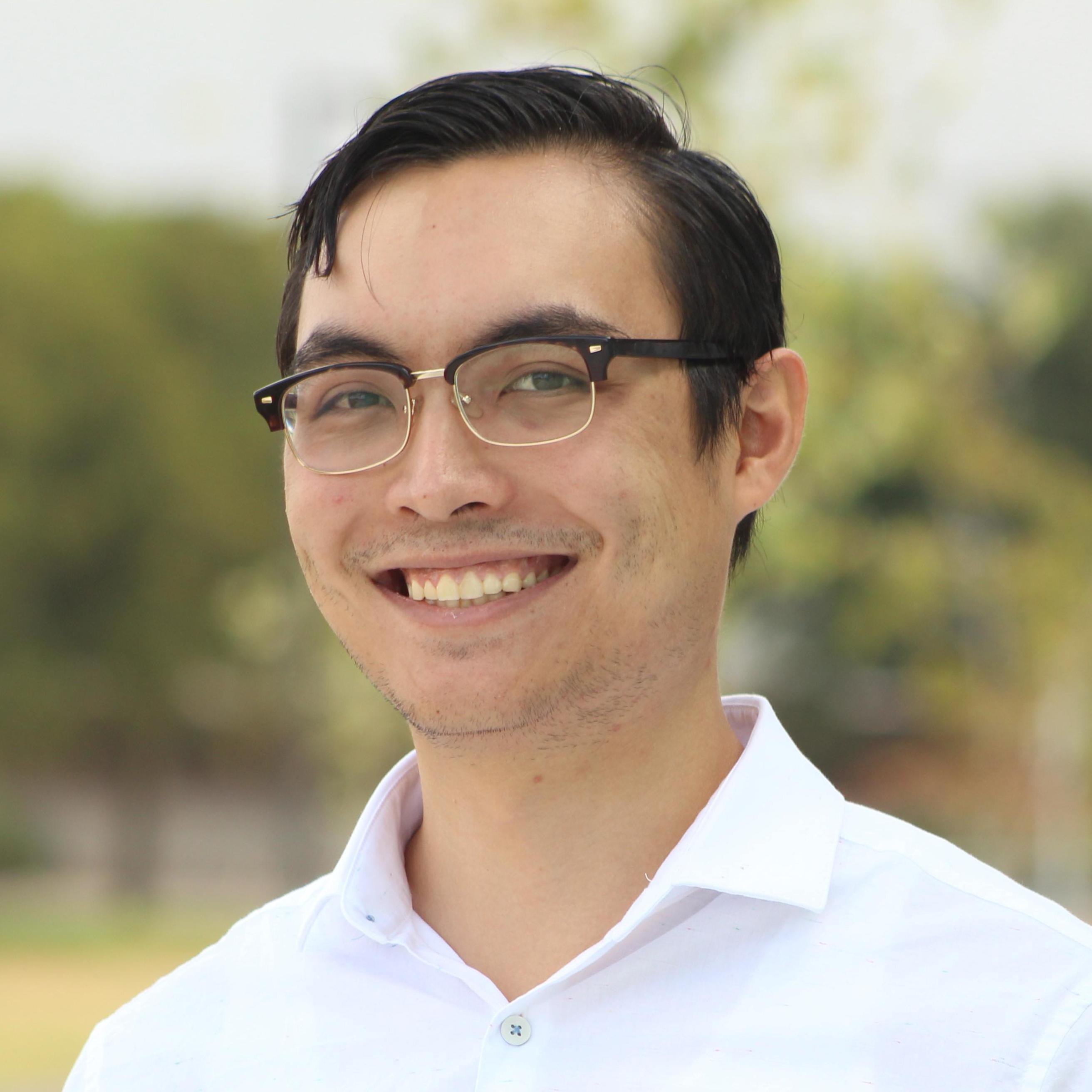 Gavin Gray's Profile Photo