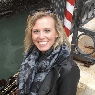 Amber Carter's Profile Photo