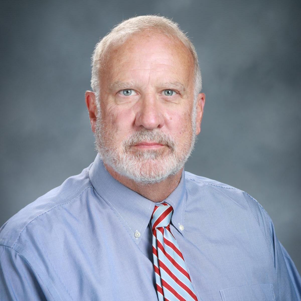 Tom Crews's Profile Photo