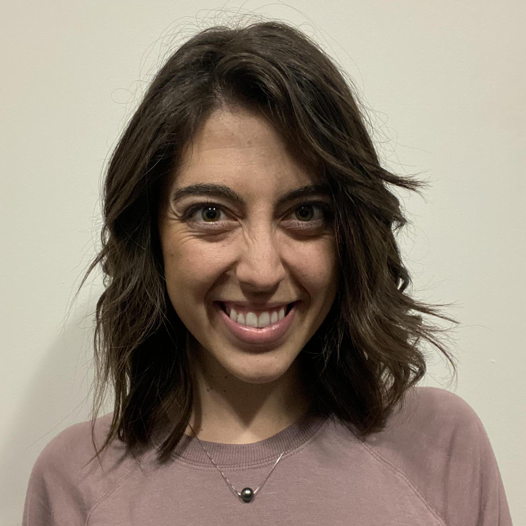 Emily Harris's Profile Photo