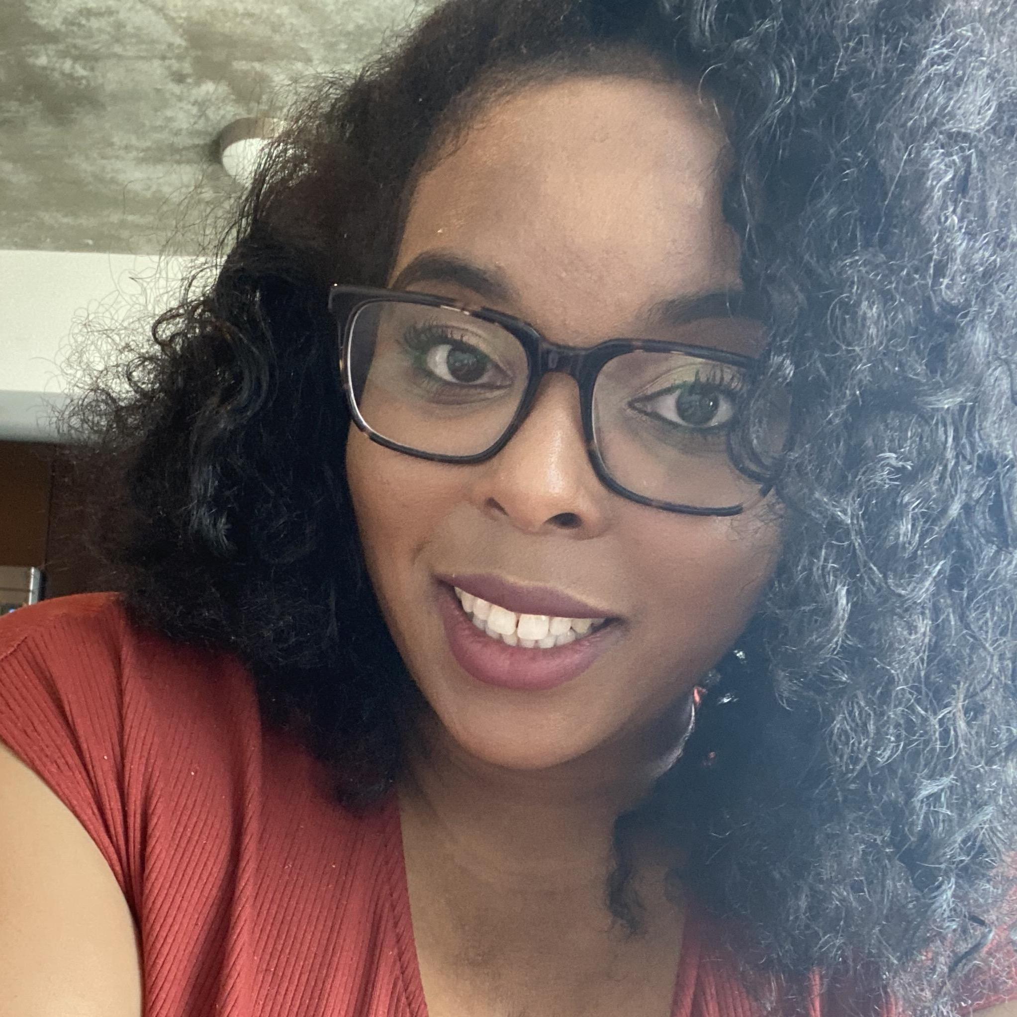 Jasmine Johnson's Profile Photo