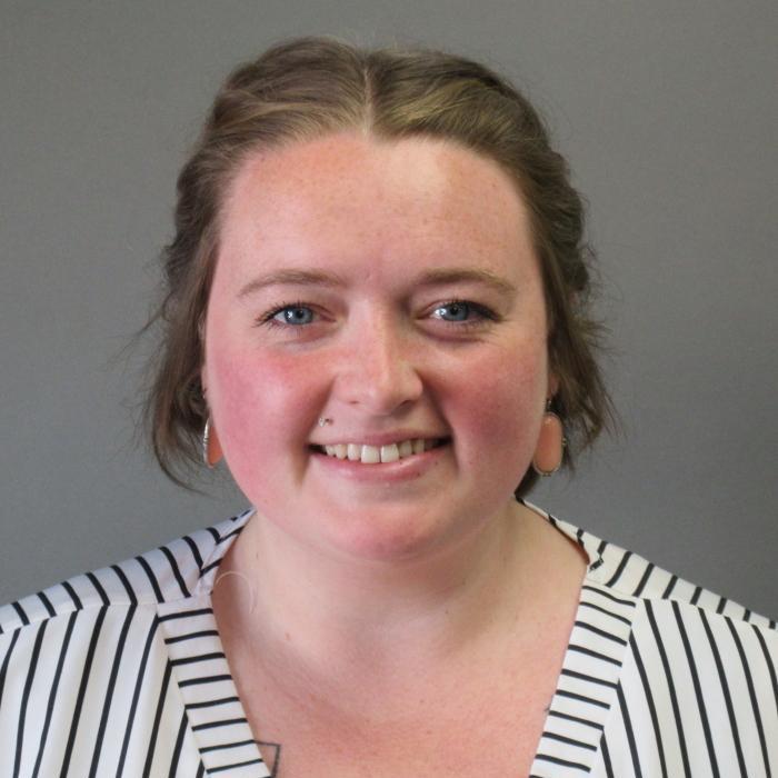 Courtney Flickinger's Profile Photo