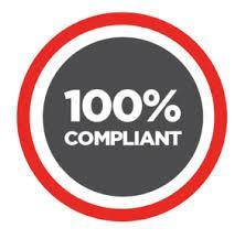 2019-2020 Special Education Cyclical Monitoring Report  - Diboll ISD was 100% compliant in all areas. Thumbnail Image