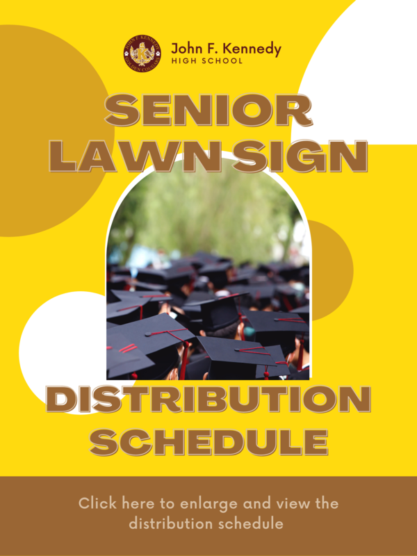 Attention Senior Class of 2021! Featured Photo