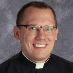 Fr Jeff Stegbauer's Profile Photo