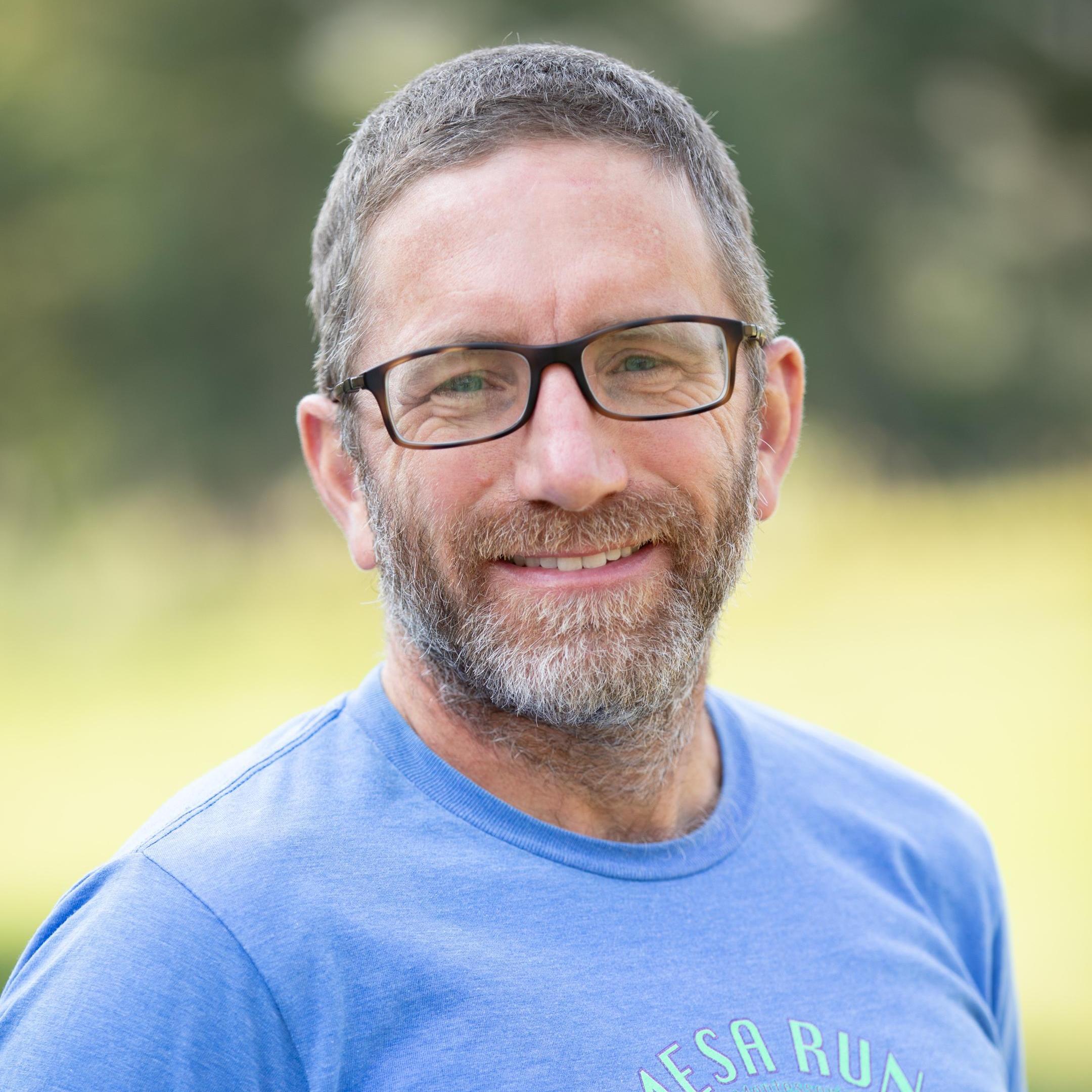 Eric Albright's Profile Photo