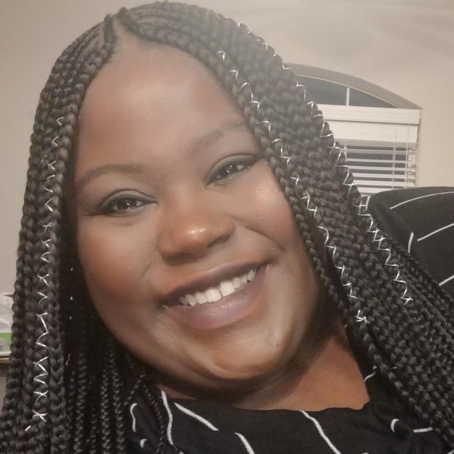 Allanna Jacobs's Profile Photo