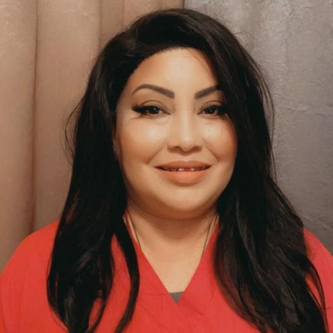 Marlyn Sauceda's Profile Photo