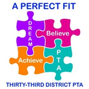 PTA district 33