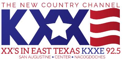 KXXE Radio Logo