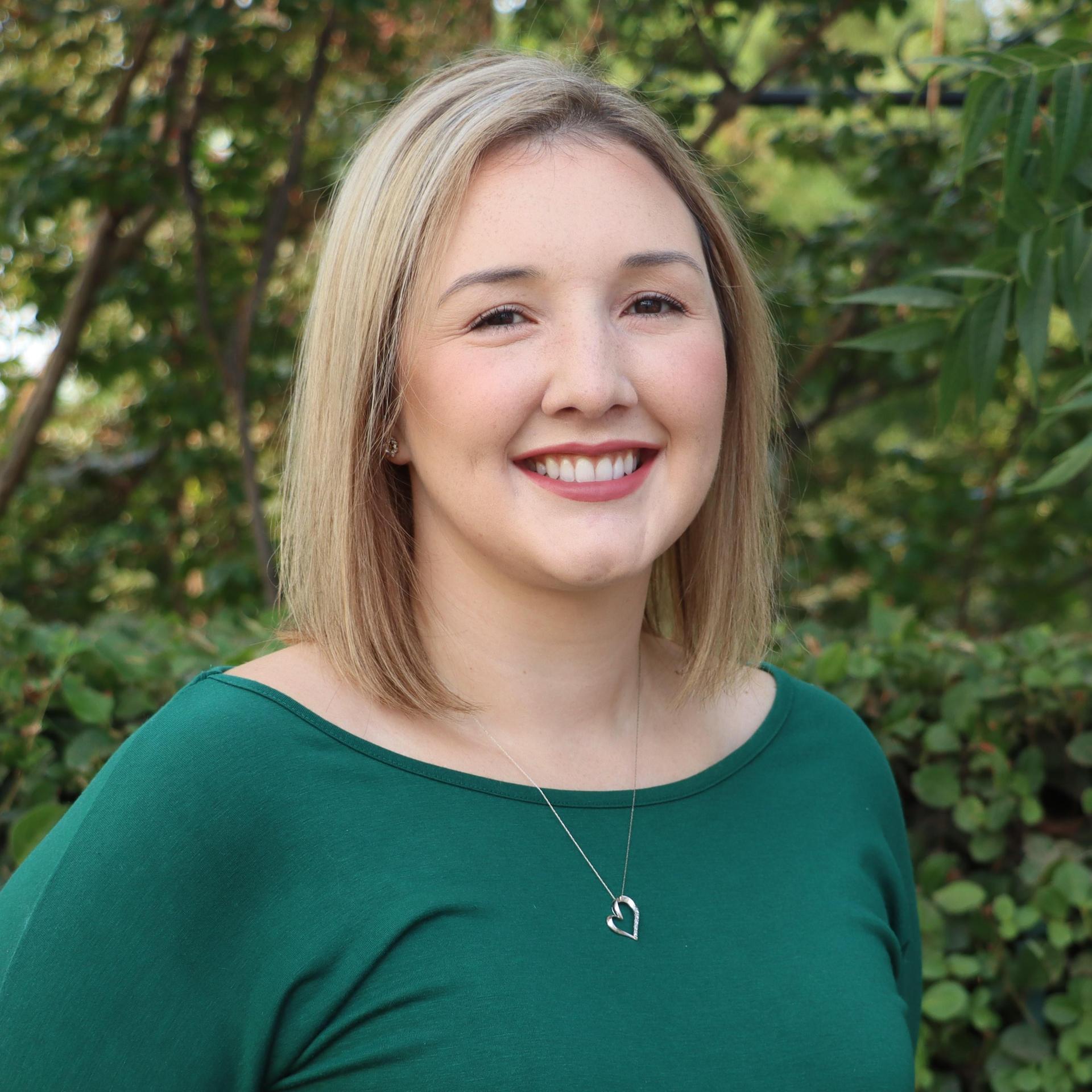 Hannah Leal - Clerk III