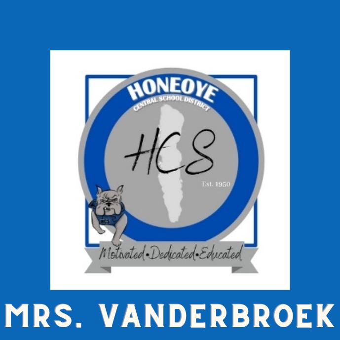 Debbie Vanderbroek's Profile Photo