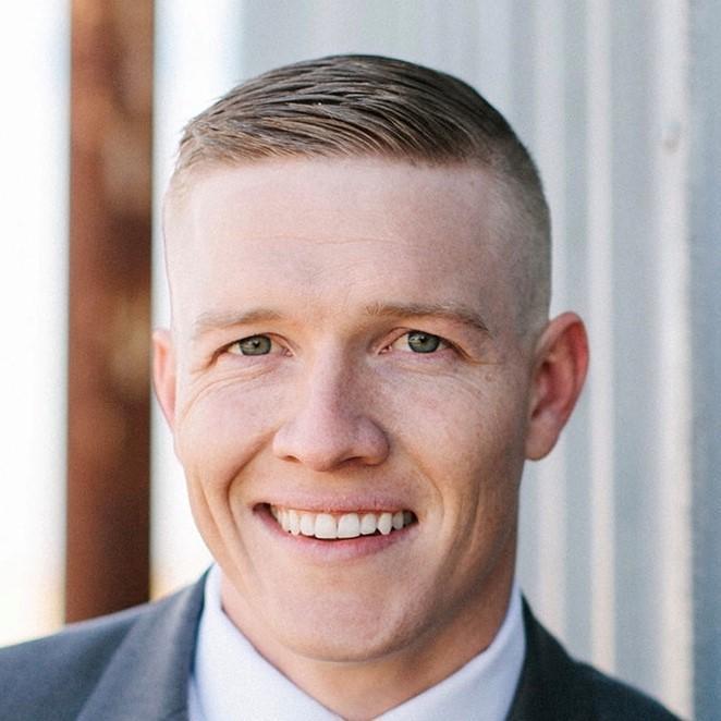 Brenon Rhodes's Profile Photo