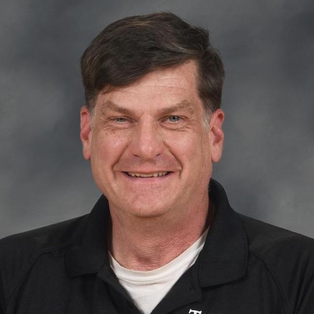 David Hudgins's Profile Photo