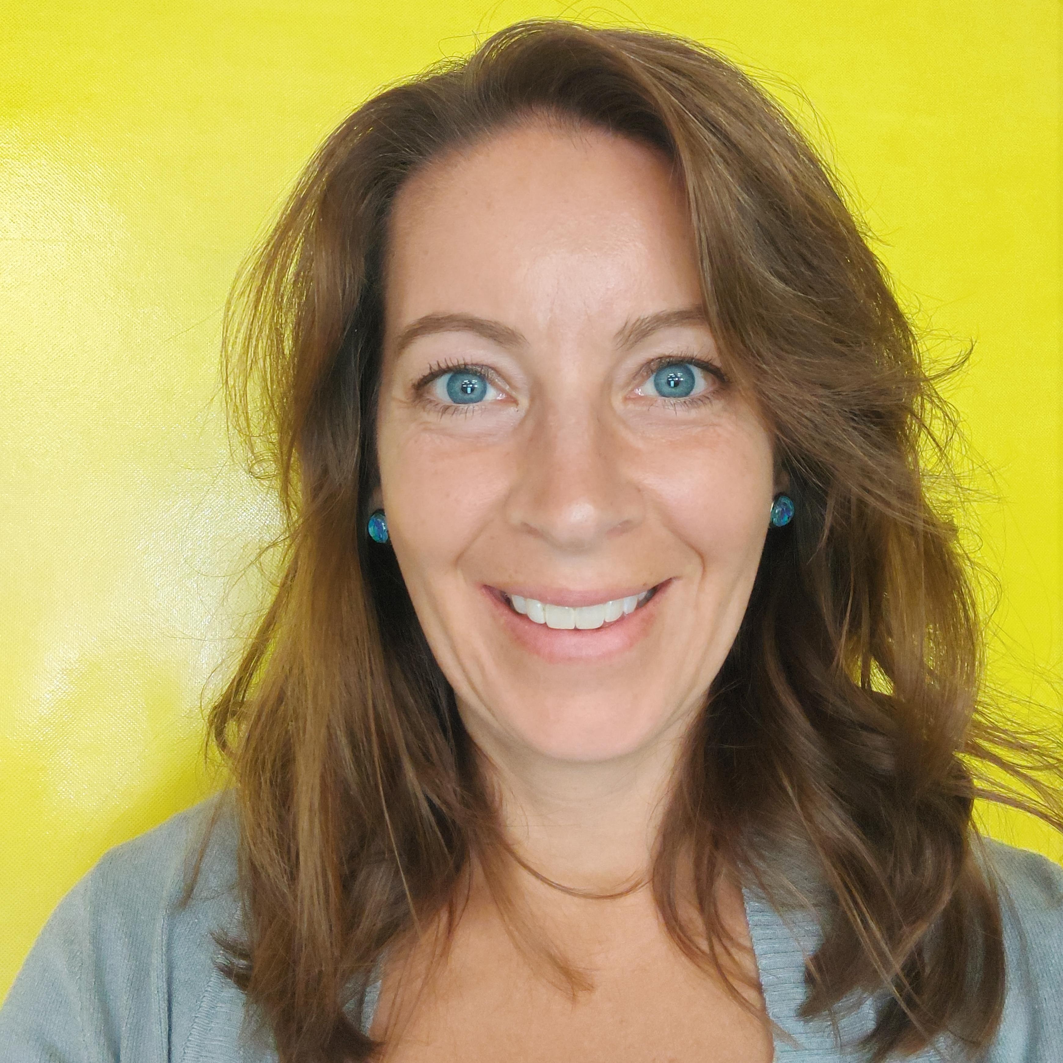 Elizabeth Dillon's Profile Photo