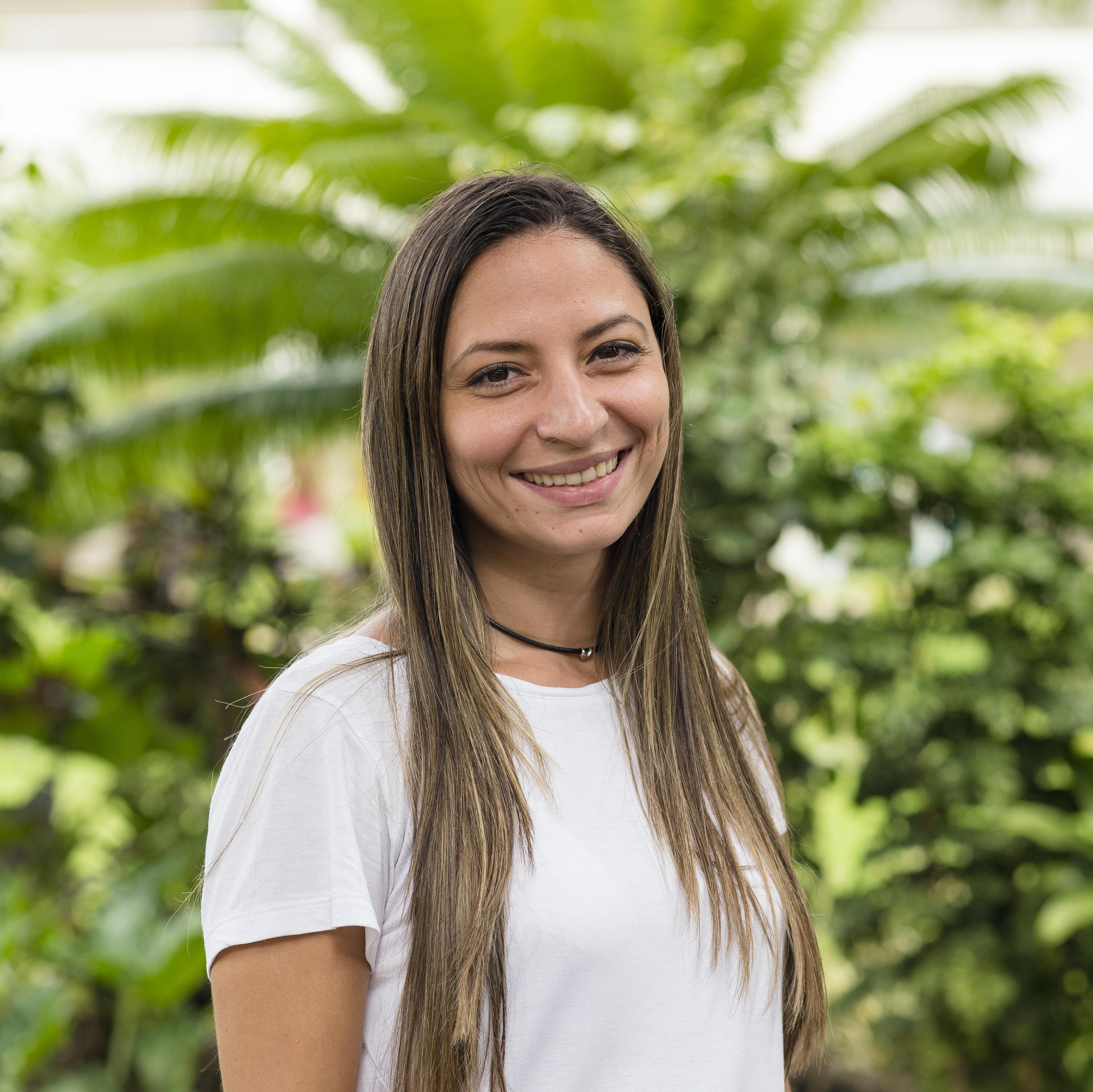 Nela Escudero's Profile Photo