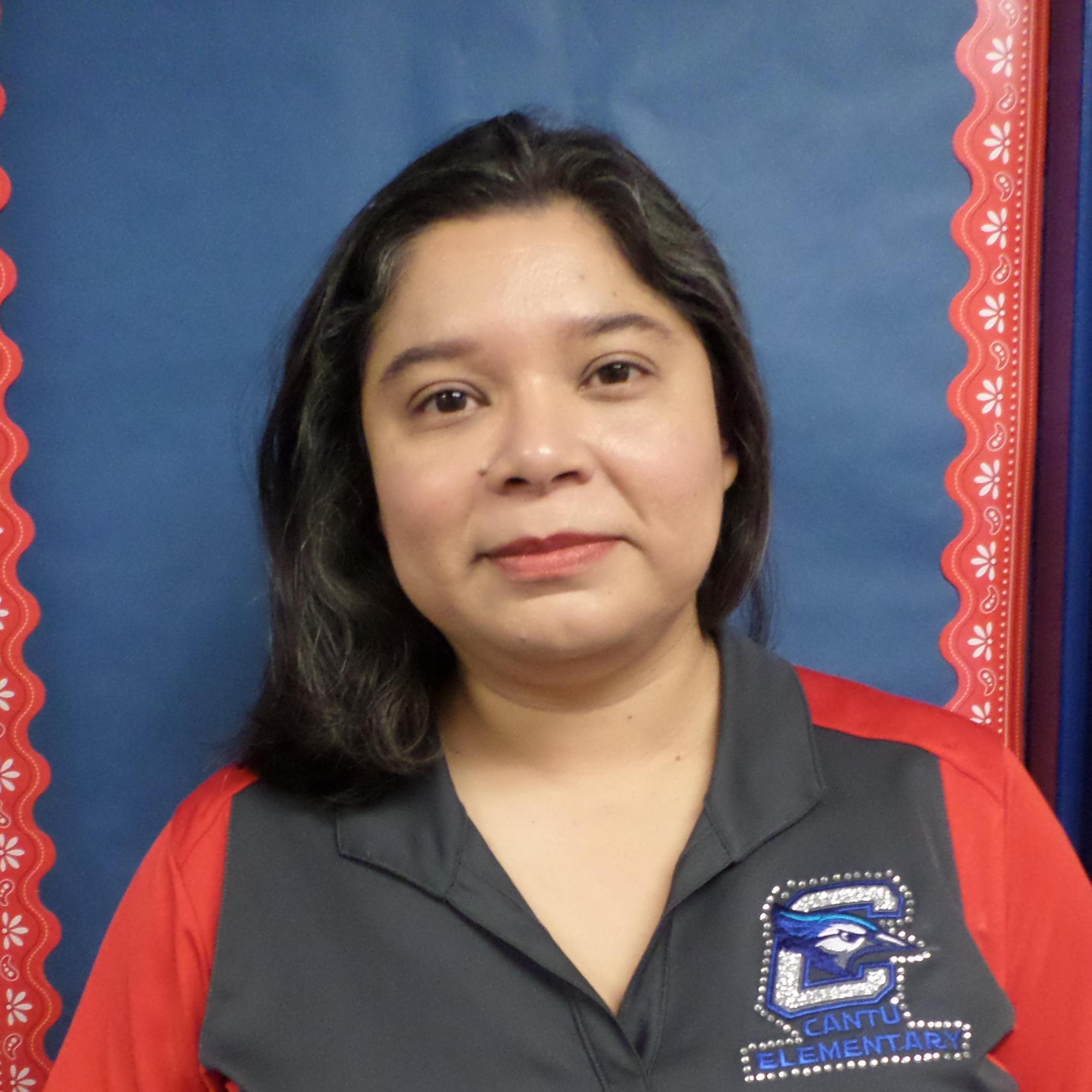 Angela Garza's Profile Photo