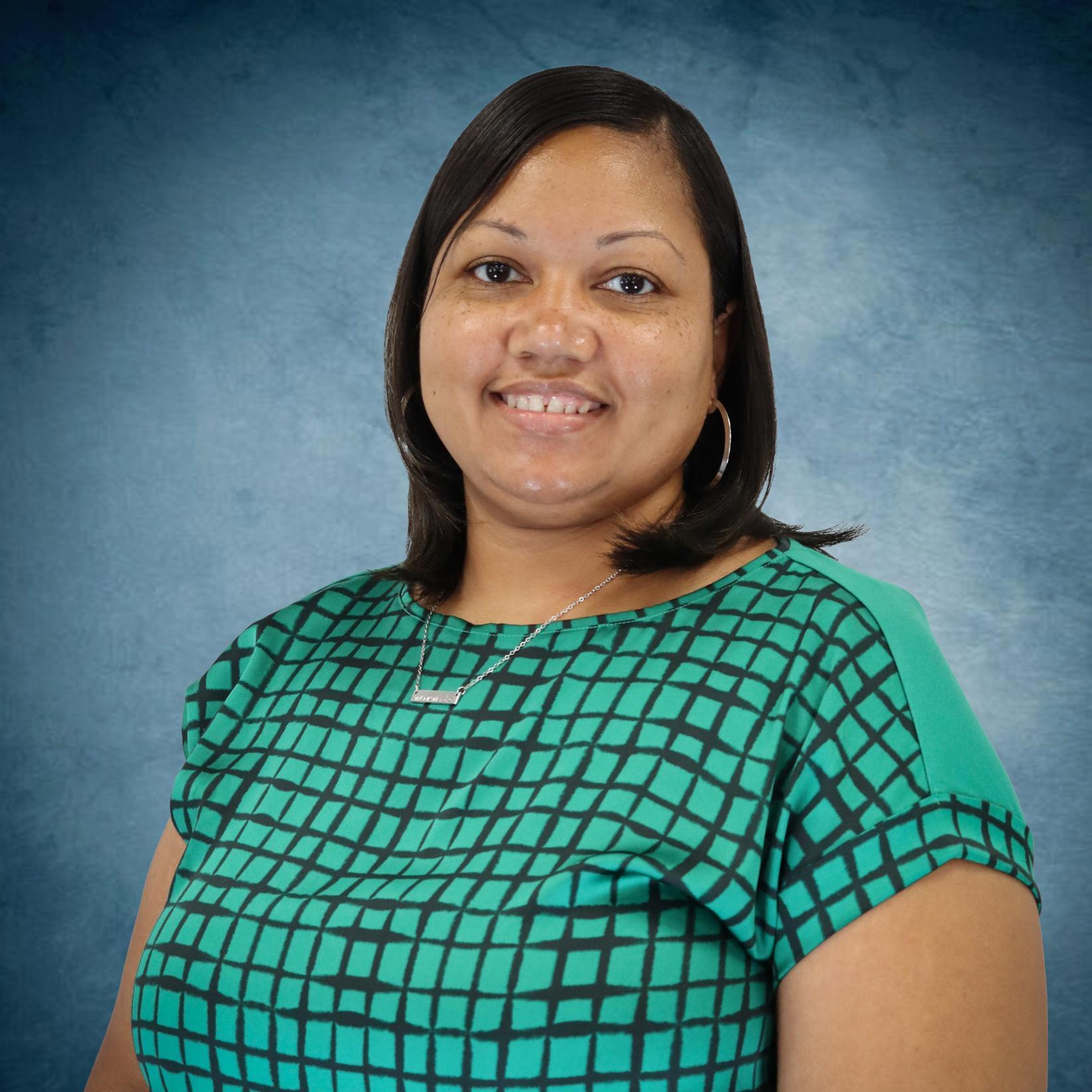 Akeilah Robinson's Profile Photo