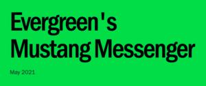 May Mustang Messenger