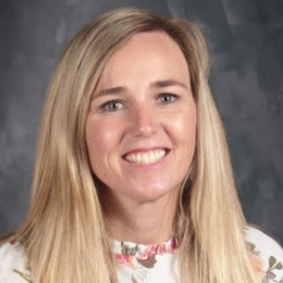 Michelle McCollum's Profile Photo
