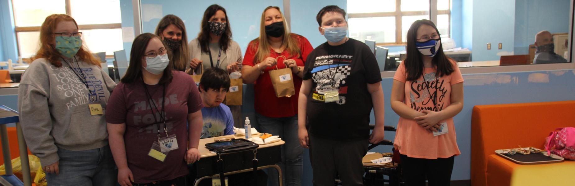 ACOVEA Students
