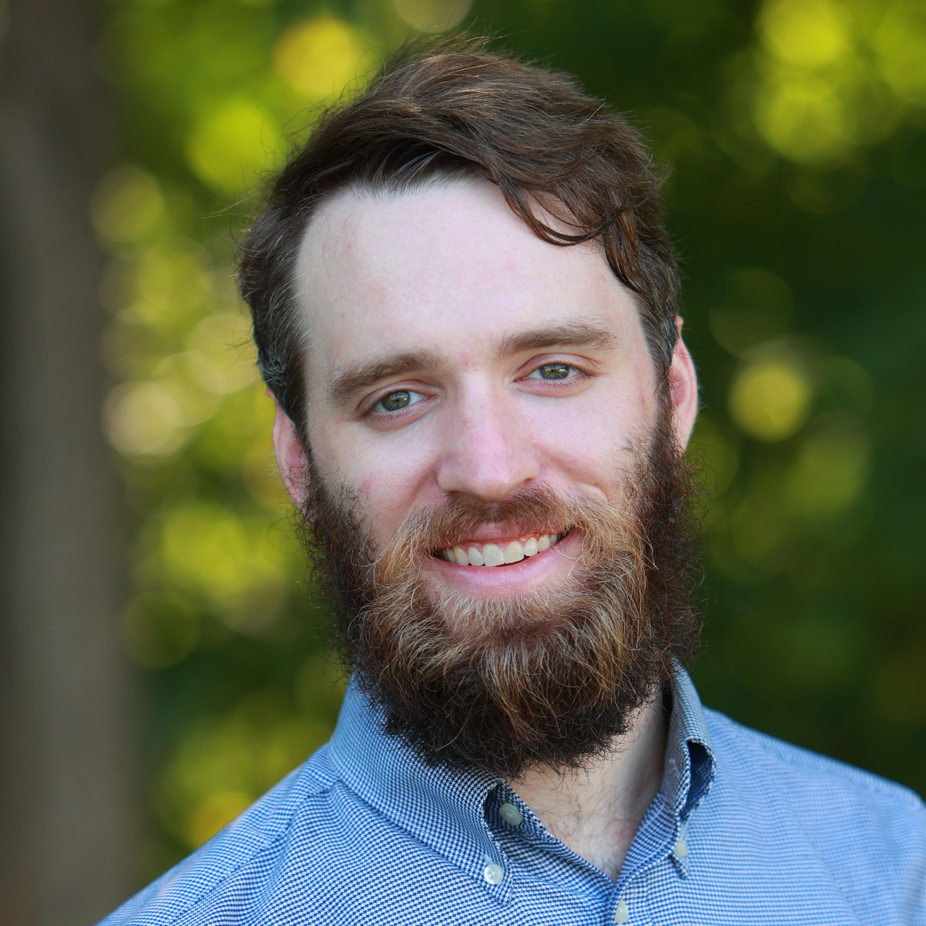Ryan Barnes's Profile Photo