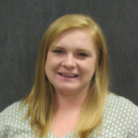 Julie Ferguson's Profile Photo