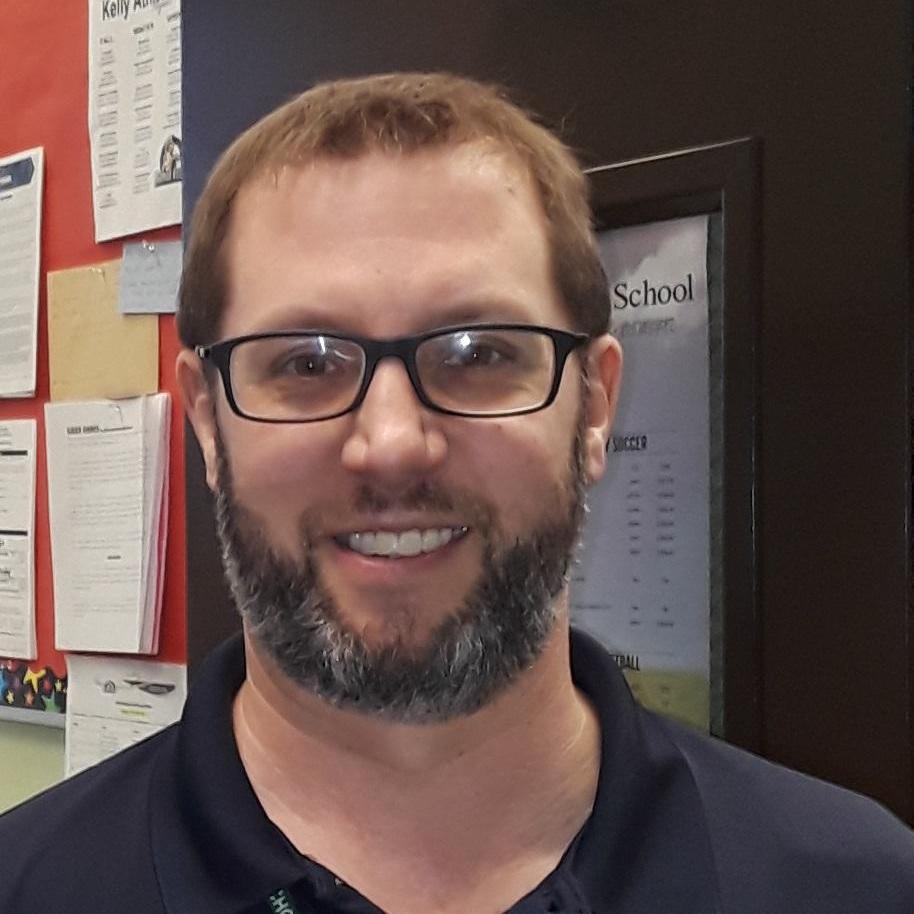 James Vonesh's Profile Photo