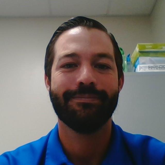 John Moody's Profile Photo