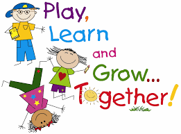 play learn grow together image