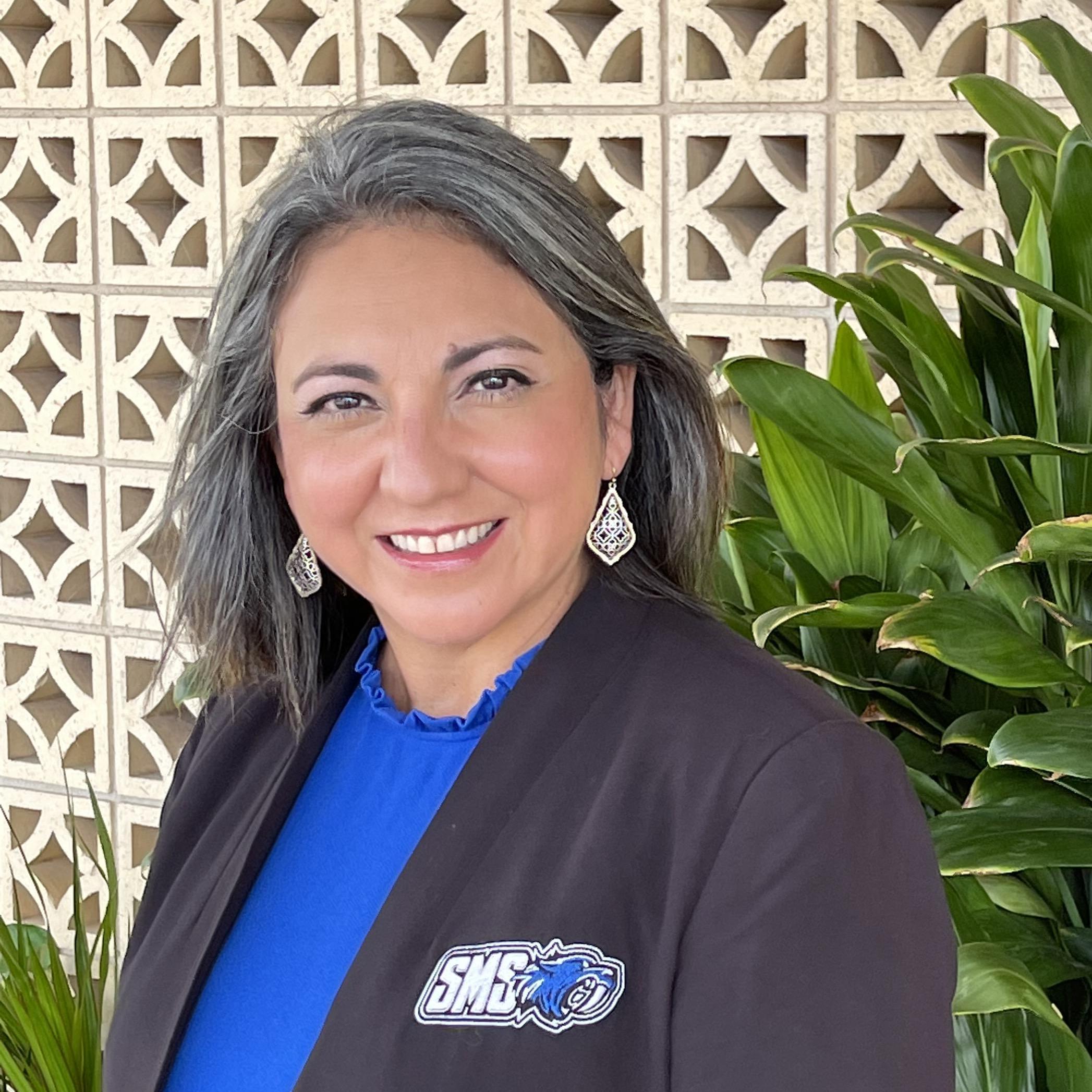 NORA SMITH's Profile Photo