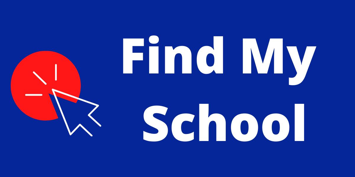 Find my school
