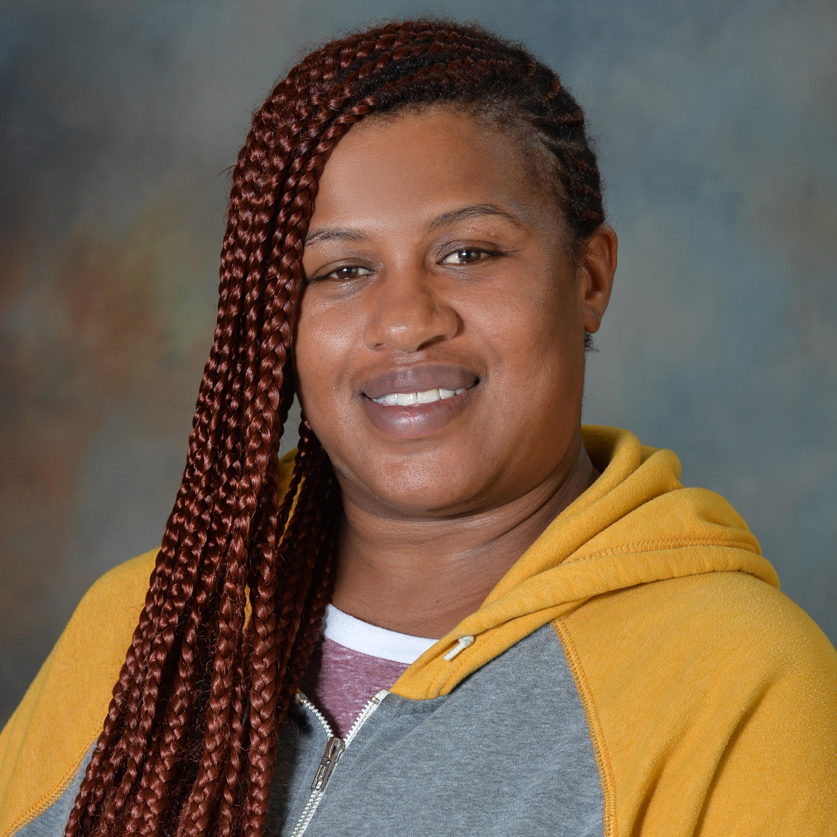 Sandra Johnson's Profile Photo