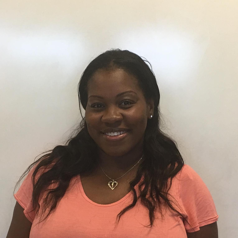 Charmaine Williams's Profile Photo