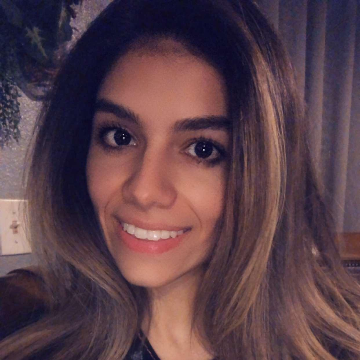 Sara Mari's Profile Photo