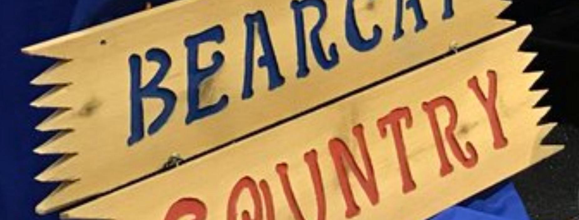 Bearcat Country