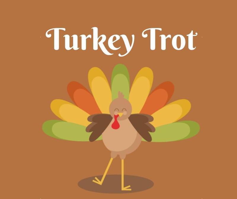 Annual Dodd Turkey Trot Thumbnail Image