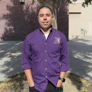 Artemio Romero's Profile Photo