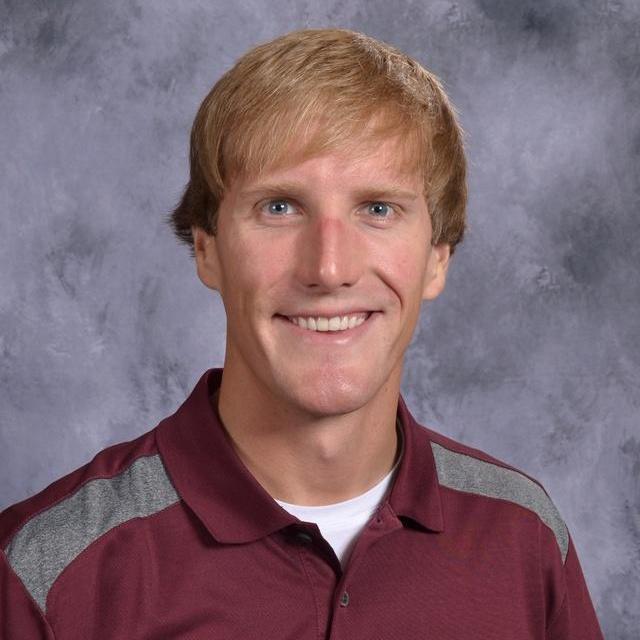 Heath Thornton's Profile Photo