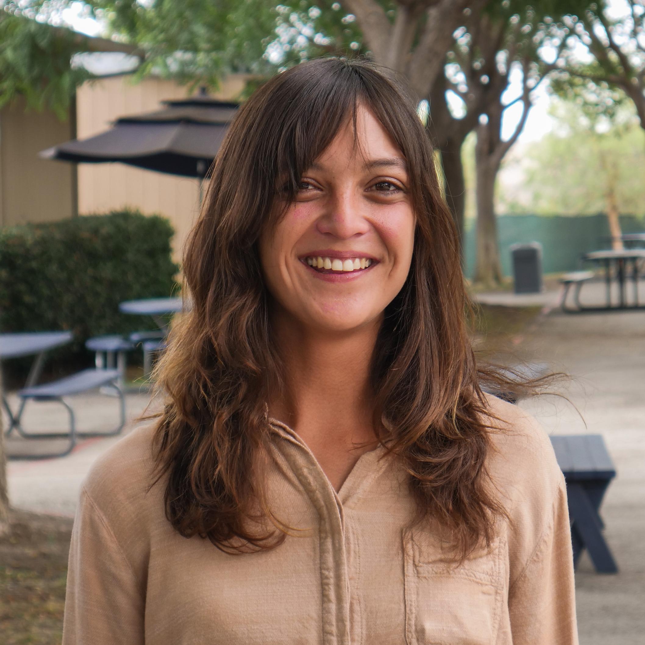 Cristina Gacad's Profile Photo
