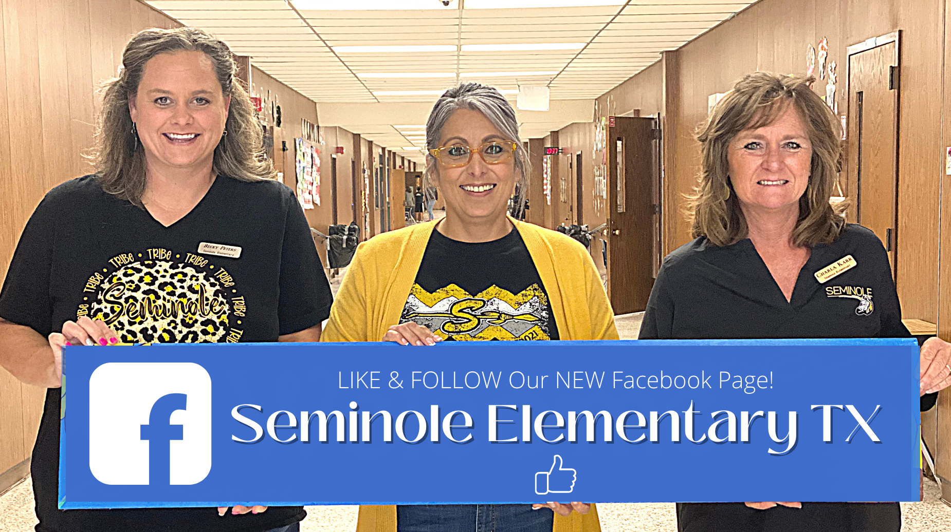 follow elementary facebook page